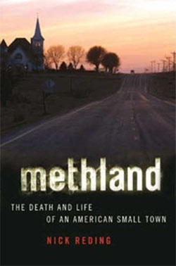 Methland, by Nick Reding